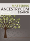 Mastering Ancestry.com Search, Hendrickson, Nancy