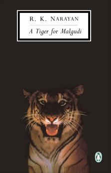 A Tiger for Malgudi, Narayan, R. K.