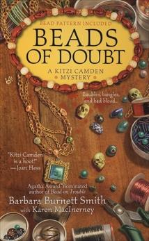 Beads of Doubt, MacInerney, Karen & Smith, Barbara Burnett