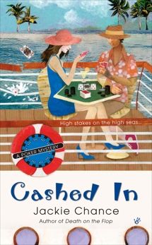 Cashed In: A Poker Mystery