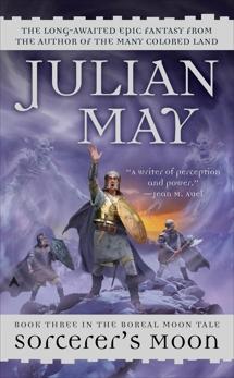 Sorcerer's Moon, May, Julian