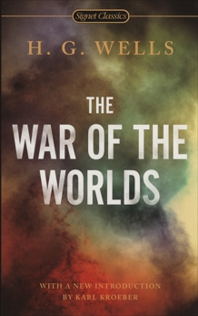 The War of the Worlds, Wells, H. G.