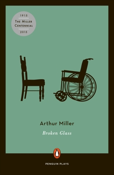 Broken Glass: Revised