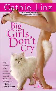 Big Girls Don't Cry, Linz, Cathie