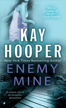 Enemy Mine, Hooper, Kay