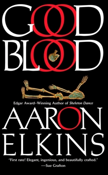 Good Blood, Elkins, Aaron