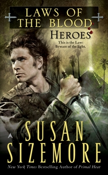 Laws of The Blood 5: Heroes, Sizemore, Susan