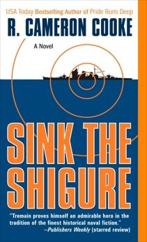 Sink the Shigure, Cooke, R. Cameron