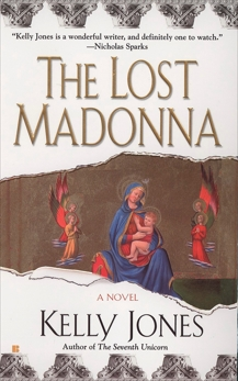 The Lost Madonna, Jones, Kelly