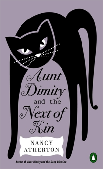 Aunt Dimity and the Next of Kin, Atherton, Nancy