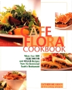 Cafe Flora Cookbook, Geier, Catherine & Brown, Carol