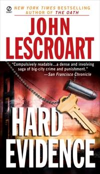 Hard Evidence, Lescroart, John