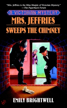 Mrs. Jeffries Sweeps the Chimney, Brightwell, Emily