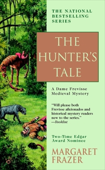 The Hunter's Tale, Frazer, Margaret