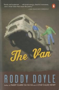 The Van: A Novel