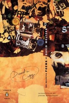 David's Copy: The Selected Poems of David Meltzer, Meltzer, David