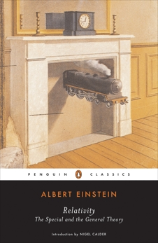 Relativity: The Special and the General Theory, Einstein, Albert