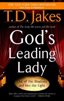 God's Leading Lady, Jakes, T. D.