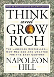 Think and Grow Rich, Hill, Napoleon