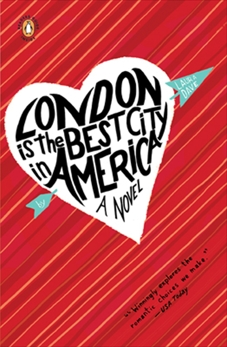 London Is the Best City in America, Dave, Laura