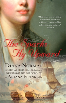 The Sparks Fly Upward, Norman, Diana