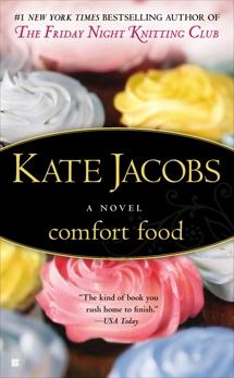 Comfort Food, Jacobs, Kate