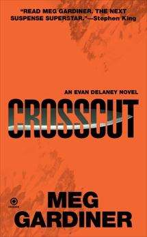 Crosscut: An Evan Delaney Novel