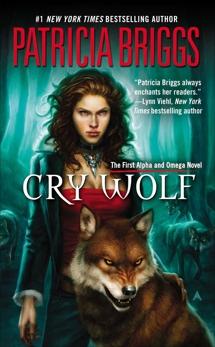 Cry Wolf, Briggs, Patricia
