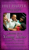 Letters to a Young Sister: DeFINE Your Destiny, Harper, Hill
