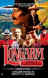 Longarm Double #1: Deputy U.S. Marshal, Evans, Tabor