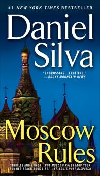 Moscow Rules, Silva, Daniel
