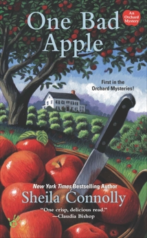 One Bad Apple, Connolly, Sheila
