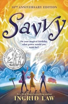 Savvy, Law, Ingrid