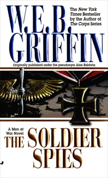 Soldier Spies, Griffin, W.E.B.
