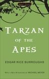 Tarzan of the Apes, Rice Burroughs, Edgar