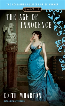 The Age of Innocence, Wharton, Edith