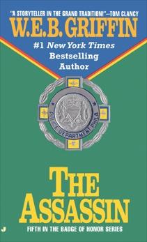 The Assassin, Griffin, W.E.B.