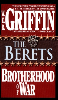 The Berets, Griffin, W.E.B.