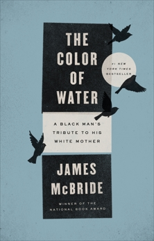 The Color of Water, McBride, James