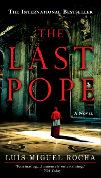 The Last Pope, Rocha, Luis Miguel