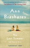 The Last Summer (of You and Me), Brashares, Ann