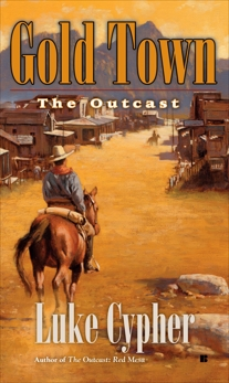 The Outcast: Gold Town, Cypher, Luke