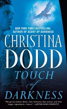 Touch of Darkness: Darkness Chosen, Dodd, Christina