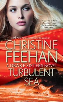 Turbulent Sea, Feehan, Christine