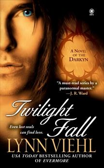 Twilight Fall: A Novel of the Darkyn, Viehl, Lynn