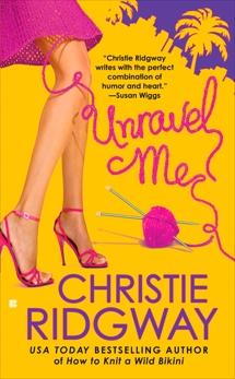 Unravel Me, Ridgway, Christie