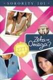 Zeta or Omega?, Harmon, Kate