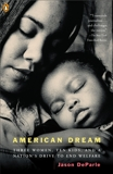 American Dream: Three Women, Ten Kids, and a Nation's Drive to End Welfare, DeParle, Jason