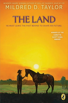 The Land, Taylor, Mildred D.