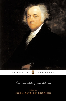 The Portable John Adams, Adams, John